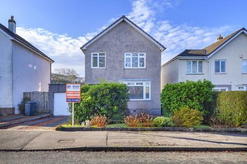 3 bedroom detached villa for sale - 6 Anne Crescent, Lenzie, G66 5HB