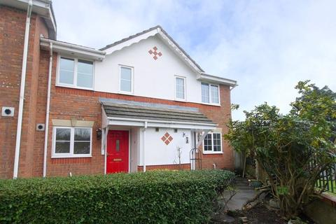 2 bedroom terraced house for sale - Aisher Way, Sevenoaks, TN13