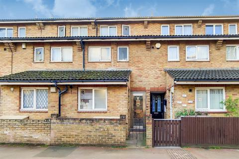4 bedroom terraced house for sale - Canterbury Place, London, SE17
