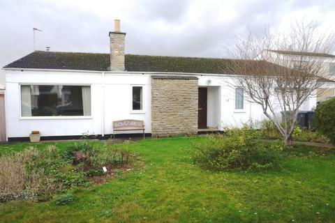2 bedroom detached bungalow to rent - HOLMELEAZE, STEEPLE ASHTON