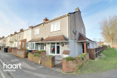 4 bedroom end of terrace house for sale - Bright Street, Swindon