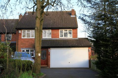 5 bedroom detached house for sale - St. Stephens Road, Cold Norton, Chelmsford, Essex, CM3