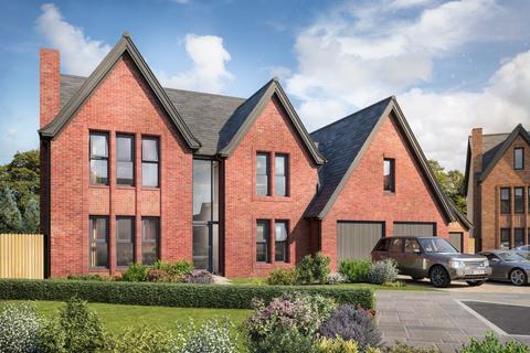 5 bedroom detached house for sale - 9 Black Spruce Close, Wynyard, Billingham TS22