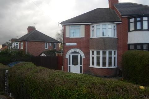 3 bedroom semi-detached house to rent - The Approach LE5
