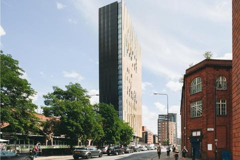 1 bedroom apartment for sale - Albion Street Manchester M1