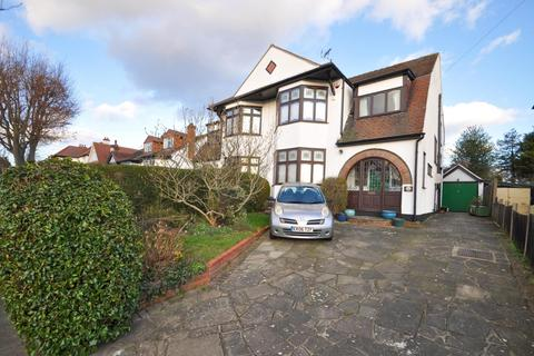 4 bedroom semi-detached house for sale - Mill Park Avenue, Hornchurch, Essex, RM12