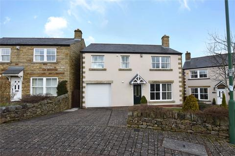 4 bedroom detached house for sale - Bullfield, Westgate, Bishop Auckland, County Durham, DL13