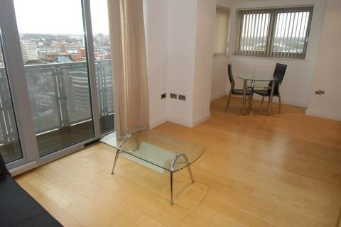1 bedroom apartment to rent - Horizon Building, Navigation Street, Leicester LE1