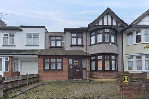 4 bedroom end of terrace house for sale - Primrose Avenue, Chadwell Heath, RM6