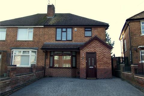 3 bedroom semi-detached house for sale - St Cuthberts Road, Derby