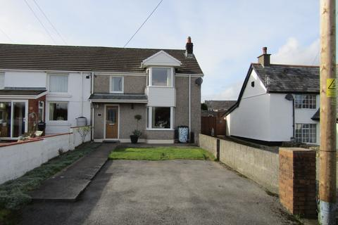 3 bedroom semi-detached house for sale - THE BRYN , RHIGOS CF44