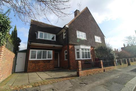 3 bedroom semi-detached house to rent - Coley Park Road, Reading, RG1