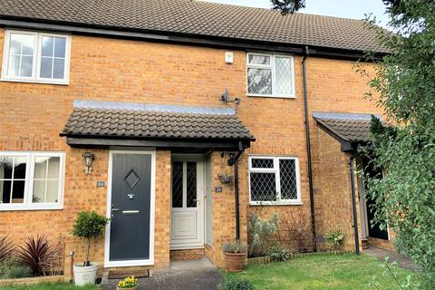 2 bedroom terraced house for sale - Gloucester Drive, Basingstoke, RG22