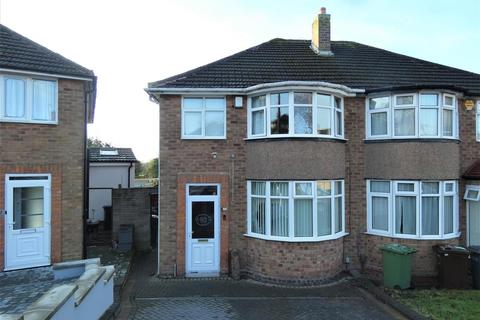 3 bedroom semi-detached house to rent - Eden Road, Solihull, Solihull