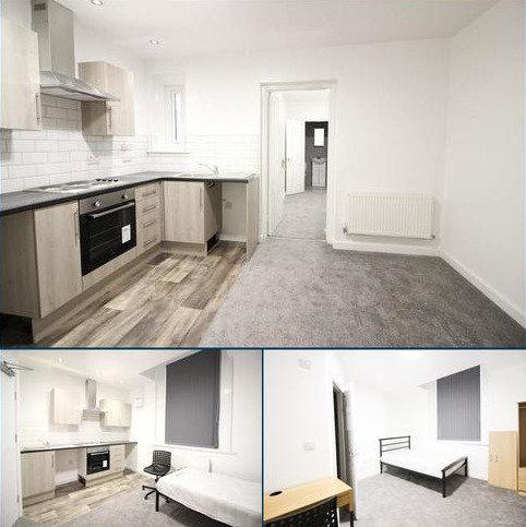 Studio to rent - Woodlands Road, Middlesbrough