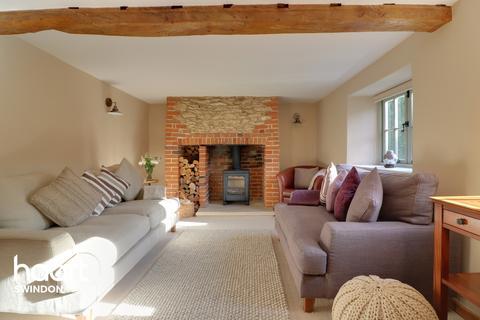 3 bedroom detached house for sale - Hunts Hill, Swindon