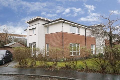 3 bedroom villa for sale - 28 Blanefield Gardens, Anniesland, Glasgow. G13 1BP