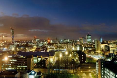 1 bedroom apartment for sale - Manchester, Manchester, M4