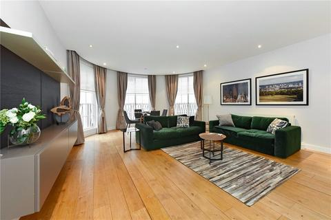 3 bedroom apartment for sale - Radnor Place, Hyde Park