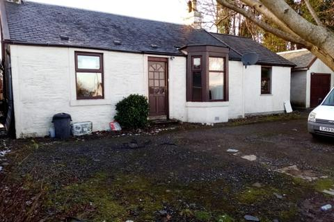 3 bedroom detached house to rent - Victoria Road, Dunoon, Argyll and Bute, PA23 7NX