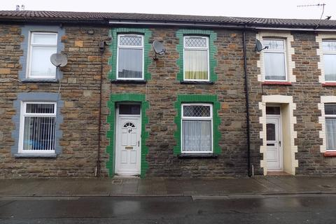 2 bedroom terraced house for sale - Gelli Road, Gelli, Pentre, Rhondda, Cynon, Taff. CF41 7LY