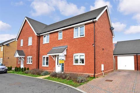 3 bedroom semi-detached house for sale - Mallet Avenue, Maidstone, Kent