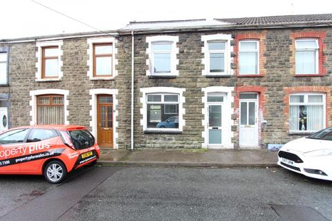 4 bedroom terraced house for sale - Victoria Street, Caerau - Maesteg