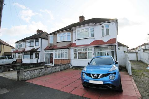 3 bedroom end of terrace house for sale - Wydell Close, Morden