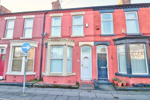 4 bedroom house share to rent - Taunton Street, Wavertree