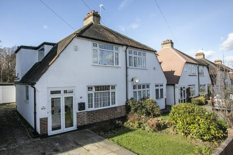 2 bedroom house for sale - Oak Avenue, Shirley, CR0