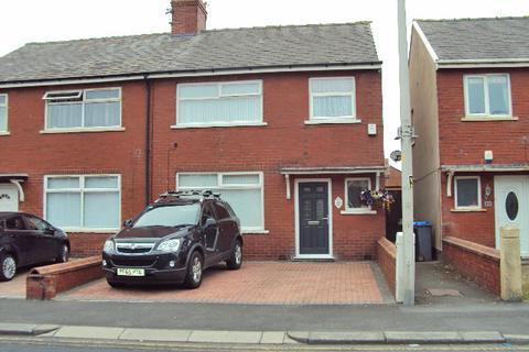 3 bedroom semi-detached house for sale - Ashburton Road Blackpool