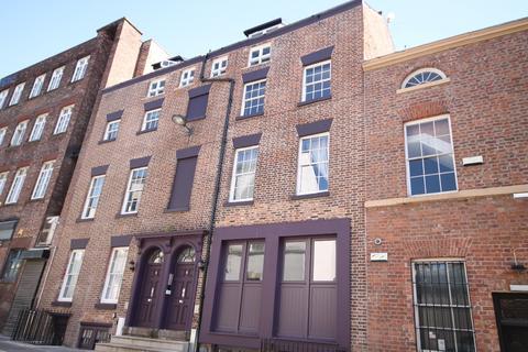 1 bedroom flat to rent - York Street City Centre L1