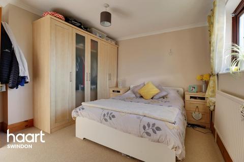 3 bedroom detached house for sale - Plattes Close, Swindon