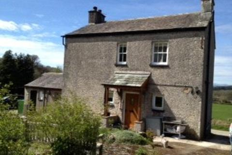 2 bedroom detached house to rent - Leighton Hall, Carnforth, Lancashire, LA5