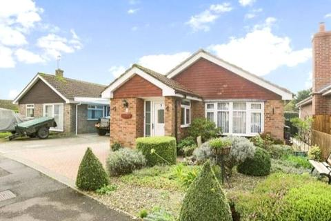 1 bedroom detached bungalow for sale - Willis Close, Great Bedwyn, Marlborough, Wiltshire, SN8