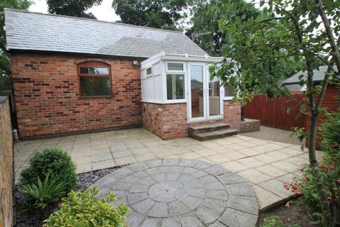 1 bedroom bungalow for sale - High Street, Chesterfield