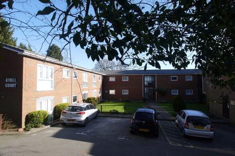 1 bedroom apartment for sale - Athill Court, St. Johns Road, Sevenoaks, TN13