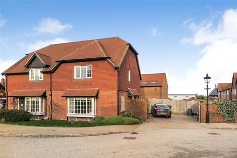 3 bedroom semi-detached house for sale - Miller Lane, Upper Froyle, Alton, Hampshire, GU34