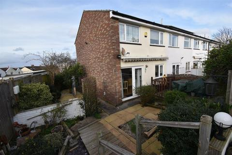 3 bedroom end of terrace house for sale - Dragon Walk, Bristol, BS5 7RZ