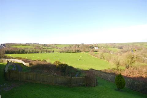 2 bedroom flat for sale - Long Meadow Views, Hill Hay Close, Fowey, Cornwall, PL23