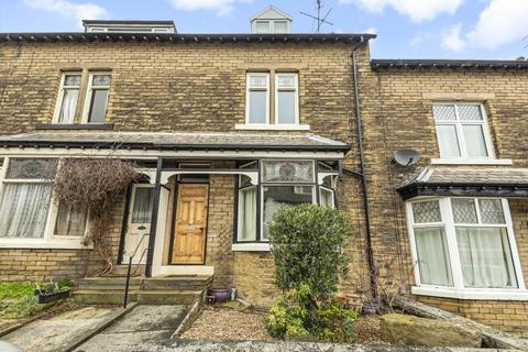 3 bedroom terraced house for sale - SCARBOROUGH ROAD, SHIPLEY, BD18 3DR