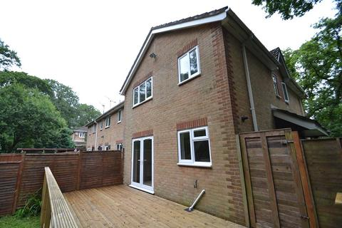2 bedroom end of terrace house to rent - Clos Y Wiwer , Thornhill, Cardiff. CF14 9ET