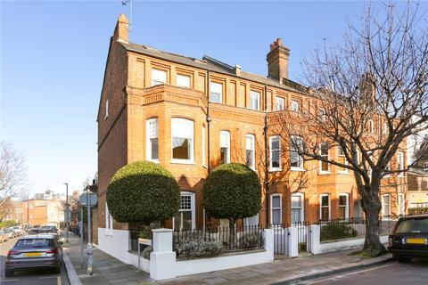 5 bedroom end of terrace house for sale - Kersley Street, London, SW11