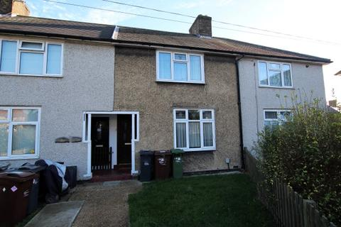 2 bedroom terraced house for sale - Langley Crescent, Dagenham RM9