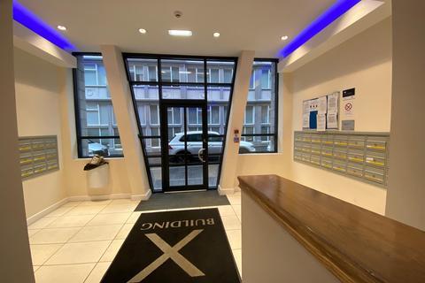 1 bedroom apartment for sale - Bixteth Street, Liverpool, L3 9BB