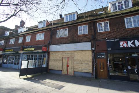 Retail property (high street) for sale - High Road, Whetstone N20