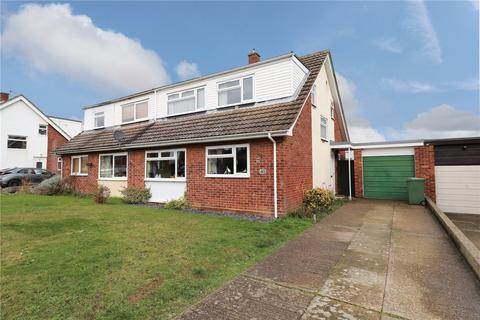 3 bedroom semi-detached house to rent - Normandie Way, Bures, Suffolk, CO8