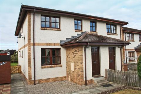 2 bedroom maisonette to rent - Towerhill Crescent, Inverness, IV2 5FZ