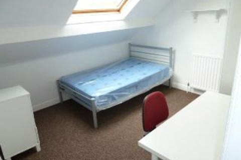 5 bedroom terraced house to rent - Denham Road, Sheffield S11