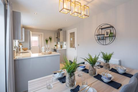 4 bedroom detached house for sale - Brookfield Road